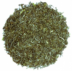 Assam Khongea Green Tea